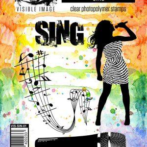Visible Image Singe VIS-SIN-01